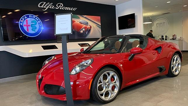Ashenhurst Partner Group - Auto Dealership Projects