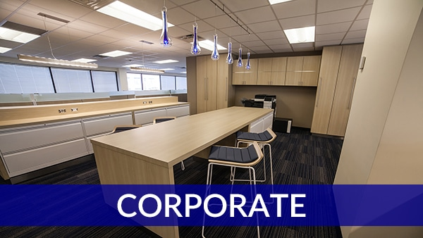 Ashenhurst Partner Group Corporate Projects