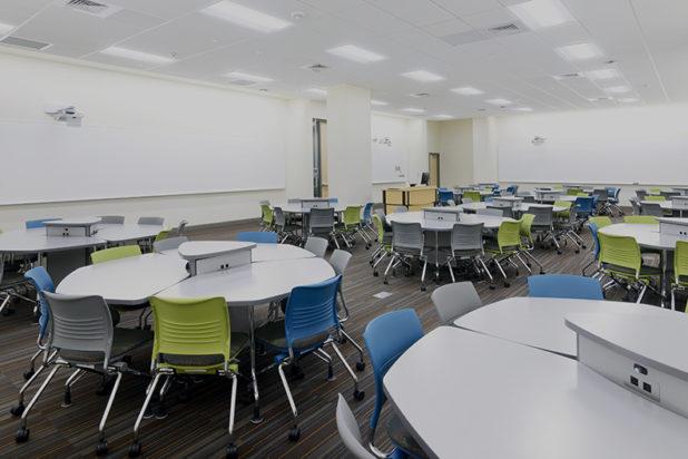 Ashenhurst Partner Group - Education