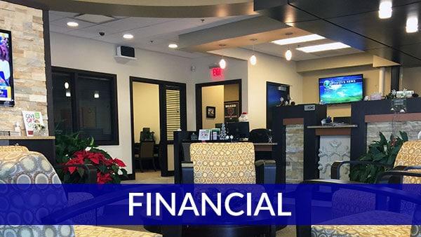 Ashenhurst Partner Group Financial Projects