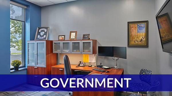 Ashenhurst Partner Group Government Projects