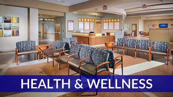 Ashenhurst Partner Group Health & Wellness Projects