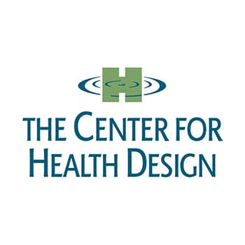 Center for Health Design Logo