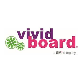 Vivid Board Logo